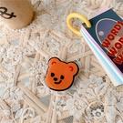 NHFI1812316-Epoxy-Bracket-[Orange-Bear]